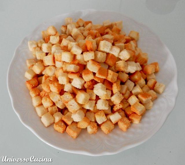 I croutons